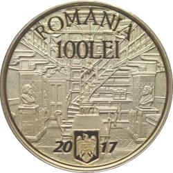 Image #1 of 100 Lei 2017 - 150 years since the birth of Vintilă I.C. Brătianu