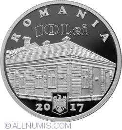 Image #1 of 10 Lei 2017 - Romanian-born Nobel Prize laureates – Elie Wiesel