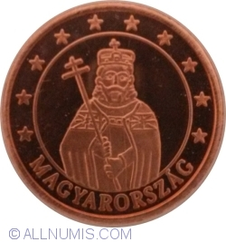 Image #2 of 5 Euro Cent (Fantasy)