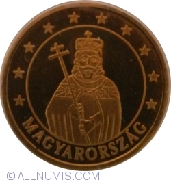Image #2 of 20 Euro Cent (Fantasy)