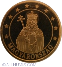 Image #2 of 50 Euro Cent (Fantasy)