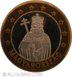 Image #2 of 1 Euro (Fantasy)