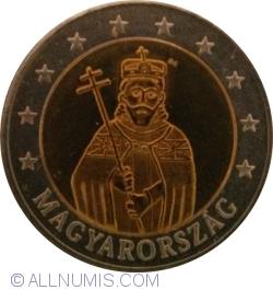 Image #2 of 2 Euro (Fantasy)