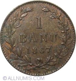 Imaginea #1 a 1 Banu 1867 Heaton