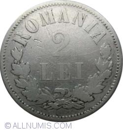 Imaginea #1 a 2 Lei 1872