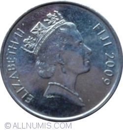 Image #2 of 10 Cents 2009