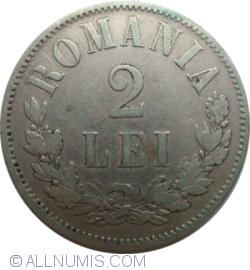Imaginea #1 a 2 Lei 1875