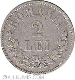 Imaginea #1 a 2 Lei 1876