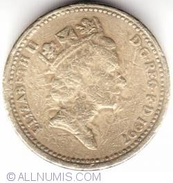 Imaginea #2 a [FALS] 1 Pound 1997