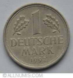 Image #1 of 1 Mark 1992 G
