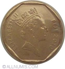 Image #2 of 1 Dollar 2010