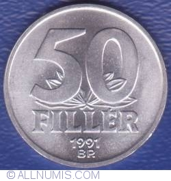 Image #1 of 50 Filler 1991