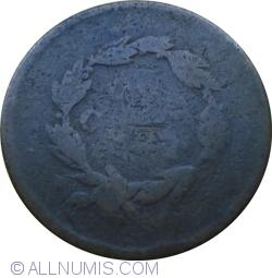 Coronet Head Cent 1820