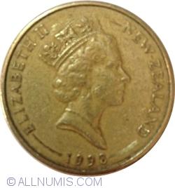 Image #2 of 2 Dollars 1998
