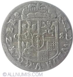 Image #2 of 1/24 Thaler 1679