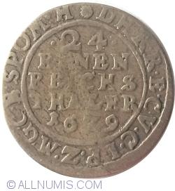 Image #1 of 1/24 Thaler 1679