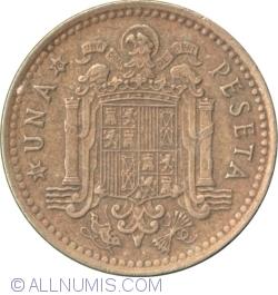 Image #1 of 1 Peseta 1975 (78)