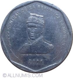Imaginea #2 a 25 Pesos 2008