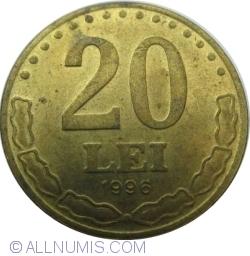 20 Lei 1996