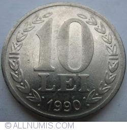 10 Lei 1990
