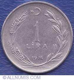 Image #1 of 1 Lira 1976
