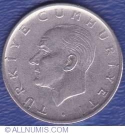 Image #2 of 1 Lira 1976