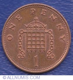 Image #1 of 1 Penny 1988