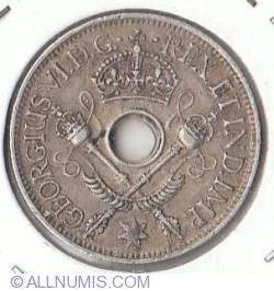 Imaginea #1 a 1 Shilling 1945
