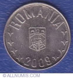 Imaginea #2 a 10 Bani 2009