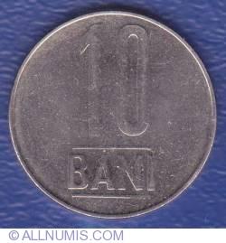 Imaginea #1 a 10 Bani 2009