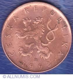 Imaginea #2 a 10 Coroane 1993