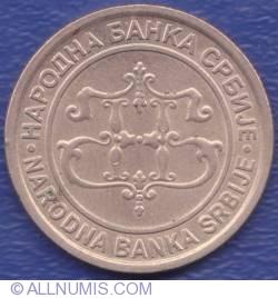 Imaginea #2 a 10 Dinari 2003