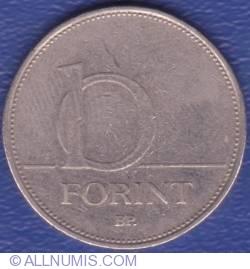 Imaginea #1 a 10 Forint 1994