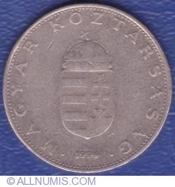 Imaginea #2 a 10 Forint 1994