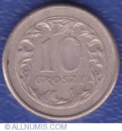 Image #1 of 10 Groszy 1992