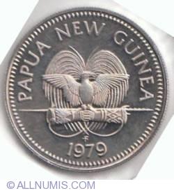 Image #1 of 10 Toea 1979