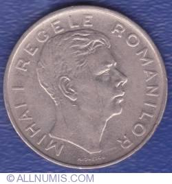 Imaginea #2 a 100 Lei 1943