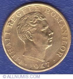 Imaginea #2 a 10000 Lei 1947