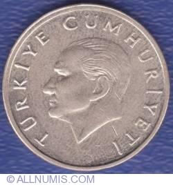 Image #2 of 10000 (10 Bin) Lira 1999