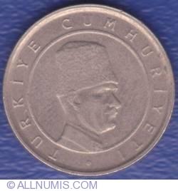 Image #2 of 100000 (100 Bin) Lira 2003