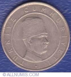 Image #2 of 100000 Lira 2001