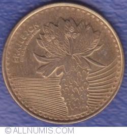 Image #2 of 100 Pesos 2014