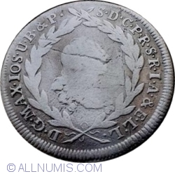 Image #2 of 10 Kreuzer 1774