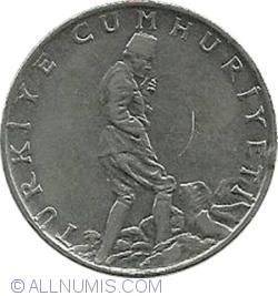 Imaginea #2 a 2,5 Lira 1972
