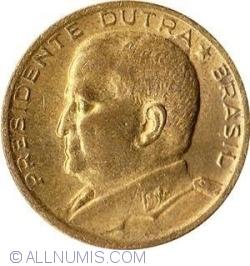 Image #2 of 50 Centavos 1955