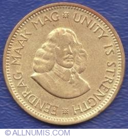 Image #2 of 1/2 Cent 1961