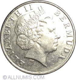 Image #2 of 5 Cents 2005