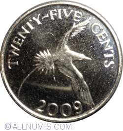 Image #1 of 25 Cents 2009