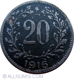 Image #1 of 20 Heller 1916