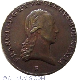 Image #2 of 3 Kreutzer 1800 B
